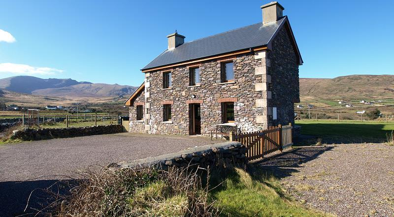 Remarkable Self Catering Dingle Brandon Holiday Home Holiday Homes Download Free Architecture Designs Xaembritishbridgeorg